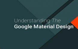 آموزش متریال دیزاین